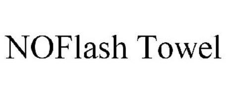 NOFLASH TOWEL