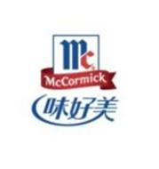MC MCCORMICK WEIH HAO MEI (IN CHINESE CHARACTERS)