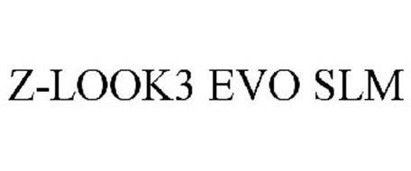 Z-LOOK3 EVO SLM