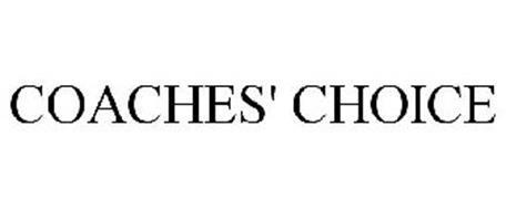 COACHES' CHOICE