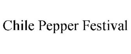 CHILE PEPPER FESTIVAL