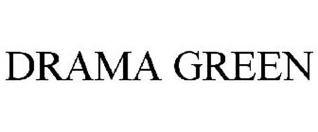 DRAMA GREEN