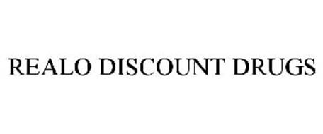 REALO DISCOUNT DRUGS