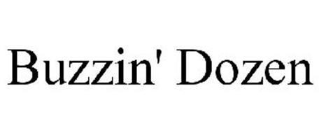 BUZZIN' DOZEN