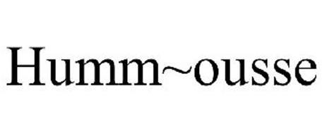 HUMM~OUSSE