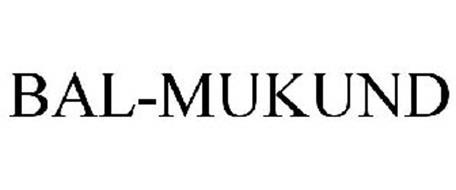 BAL-MUKUND