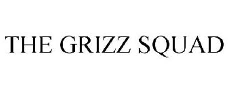 THE GRIZZ SQUAD