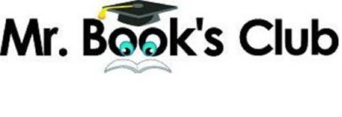 MR. BOOK'S CLUB