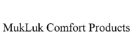 MUKLUK COMFORT PRODUCTS