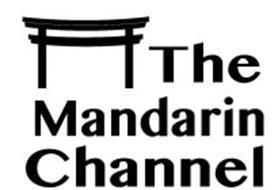 THE MANDARIN CHANNEL