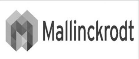 M MALLINCKRODT Trademark of MALLINCKRODT BRAND