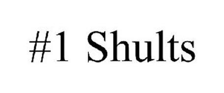 #1 SHULTS