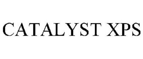 CATALYST XPS