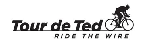 TOUR DE TED RIDE THE WIRE