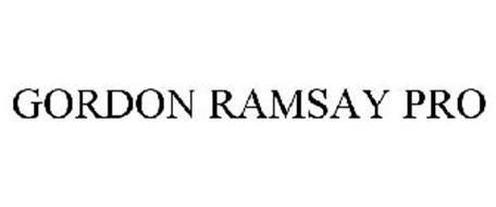 GORDON RAMSAY PRO