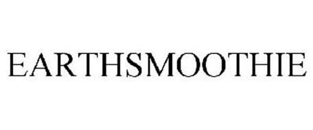 EARTHSMOOTHIE