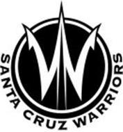 SANTA CRUZ WARRIORS W