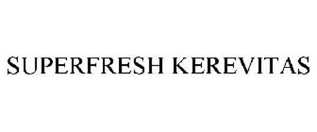 SUPERFRESH KEREVITAS