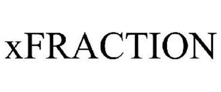 XFRACTION