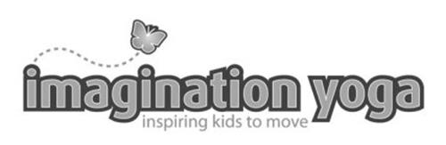 IMAGINATION YOGA INSPIRING KIDS TO MOVE