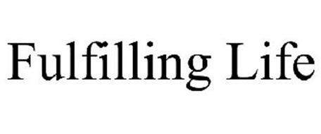 FULFILLING LIFE