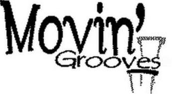 MOVIN' GROOVES