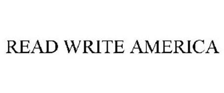 READ WRITE AMERICA