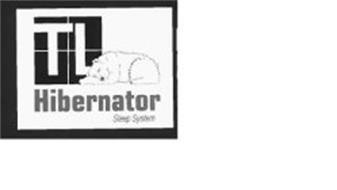 TL HIBERNATOR SLEEP SYSTEM