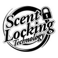SCENT LOCKING TECHNOLOGY