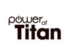 POWER OF TITAN