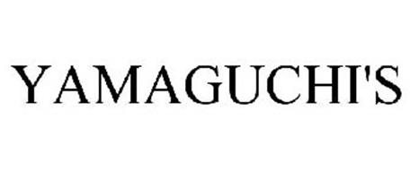 YAMAGUCHI'S
