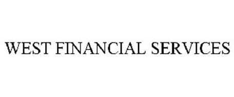 WEST FINANCIAL SERVICES