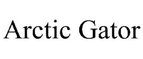 ARCTIC GATOR