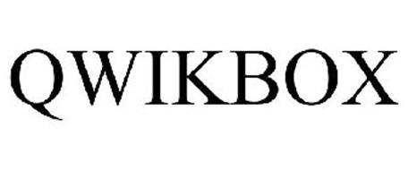 QWIKBOX