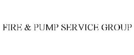 FIRE & PUMP SERVICE GROUP