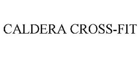 CALDERA CROSS-FIT