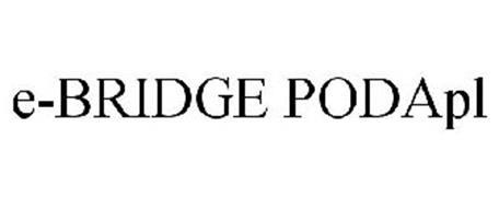 E-BRIDGE PODAPL