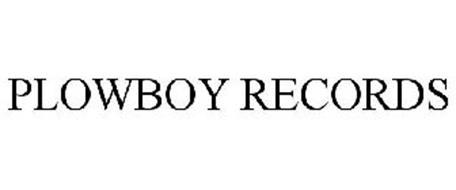 PLOWBOY RECORDS