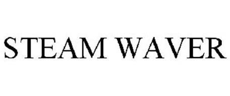 STEAM WAVER