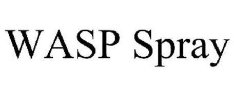 WASP SPRAY