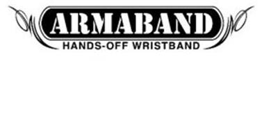 ARMABAND HANDS-OFF WRISTBAND