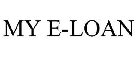 MY E-LOAN