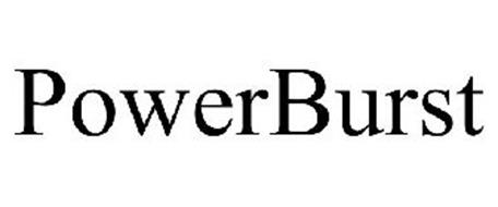 POWERBURST