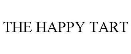 THE HAPPY TART