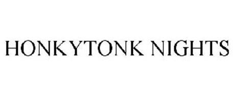 HONKYTONK NIGHTS