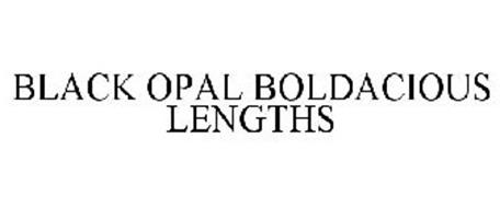 BLACK OPAL BOLDACIOUS LENGTHS
