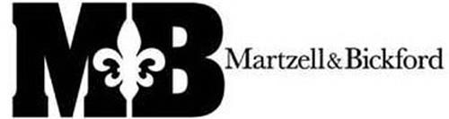 MB MARTZELL & BICKFORD