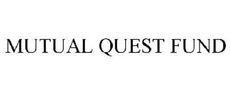 MUTUAL QUEST FUND