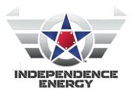 INDEPENDENCE ENERGY