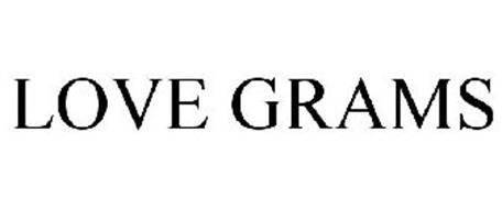 LOVE GRAMS
